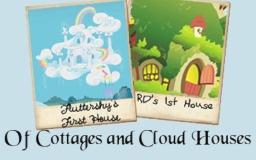 cottages-cloud-houses