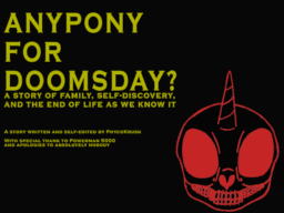 anypony-for-doomsday