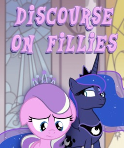 discourse-on-fillies
