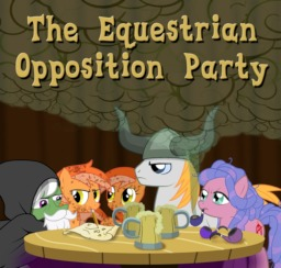 equestrian-opposition